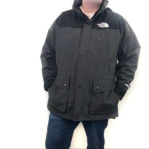 The North Face Gore Tex Winter Coat